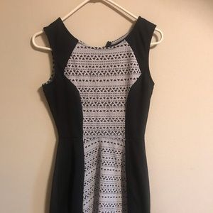 Size small Maurice's dress